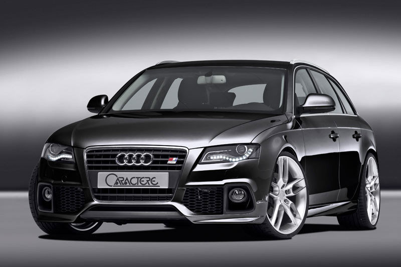 Perfect Audi A4 News And Reviews | Top Speed. »