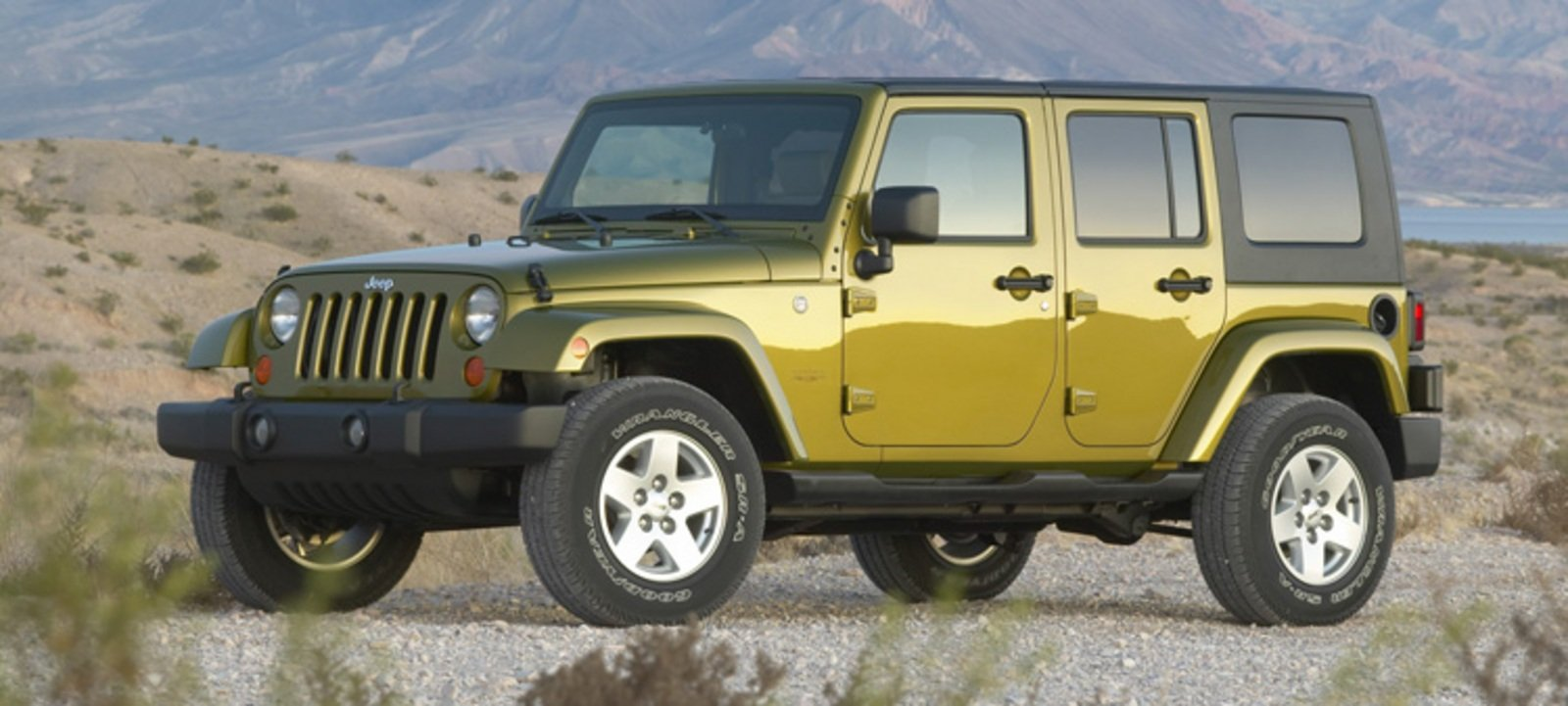 Jeep Wrangler Lease >> Chrysler, Fiat And Tata Possible Partnerships – JEEP FOR SALE? News - Top Speed