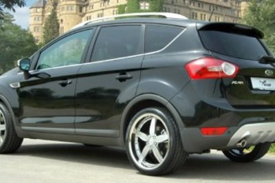 Ford Kuga by Wolf