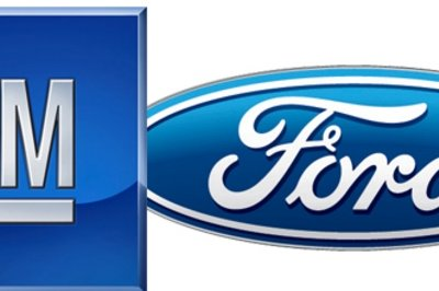 GM and Ford may share development