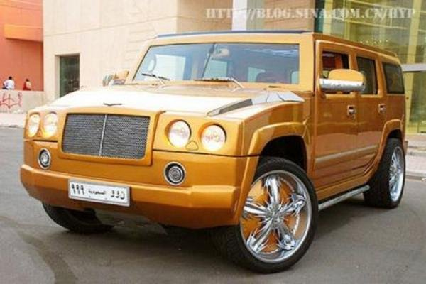 Hummer Bentley Suv Pictures Car News Top Speed