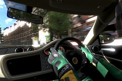 Lotus offering test drive of the Evora in Gran Turismo 5 - image 259323