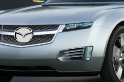 Mazda working on a Volt beater?