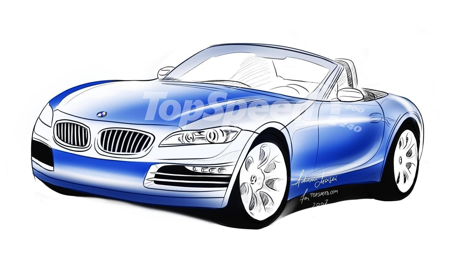Next Generation Z4 Will Debut In November Picture 259300