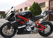 One of the five Bimota DB7 SP - image 260746
