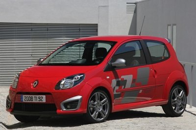 renault twingo reviews specs prices photos and videos top speed. Black Bedroom Furniture Sets. Home Design Ideas