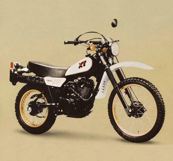 2010 Yamaha Xt250 Picture 261499 Motorcycle Review