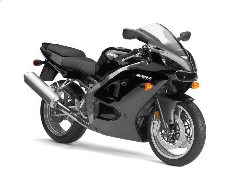2009 Yamaha YZF-R6S Picture