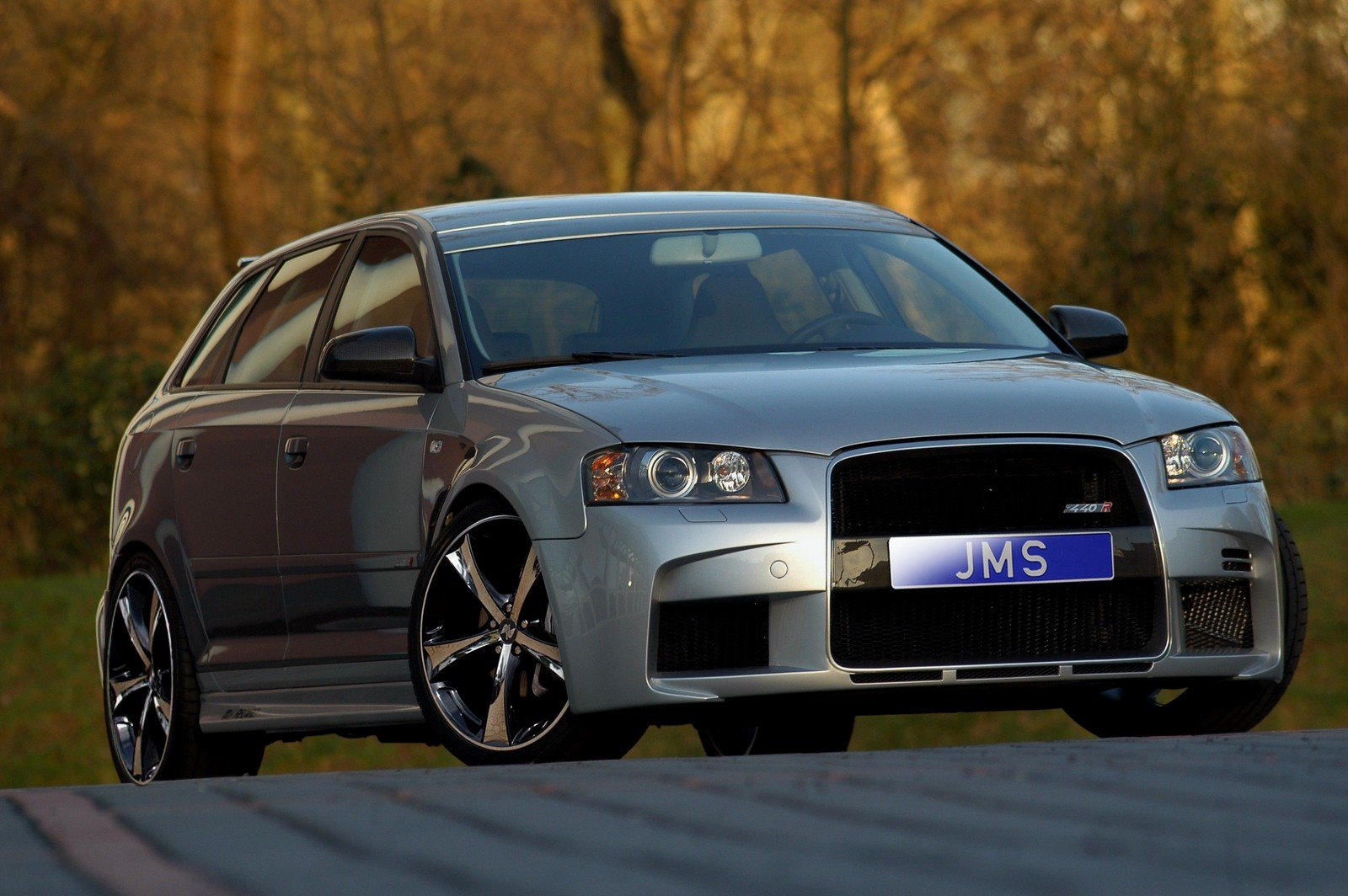 2008 audi a3 sportback by jms pictures photos wallpapers top speed