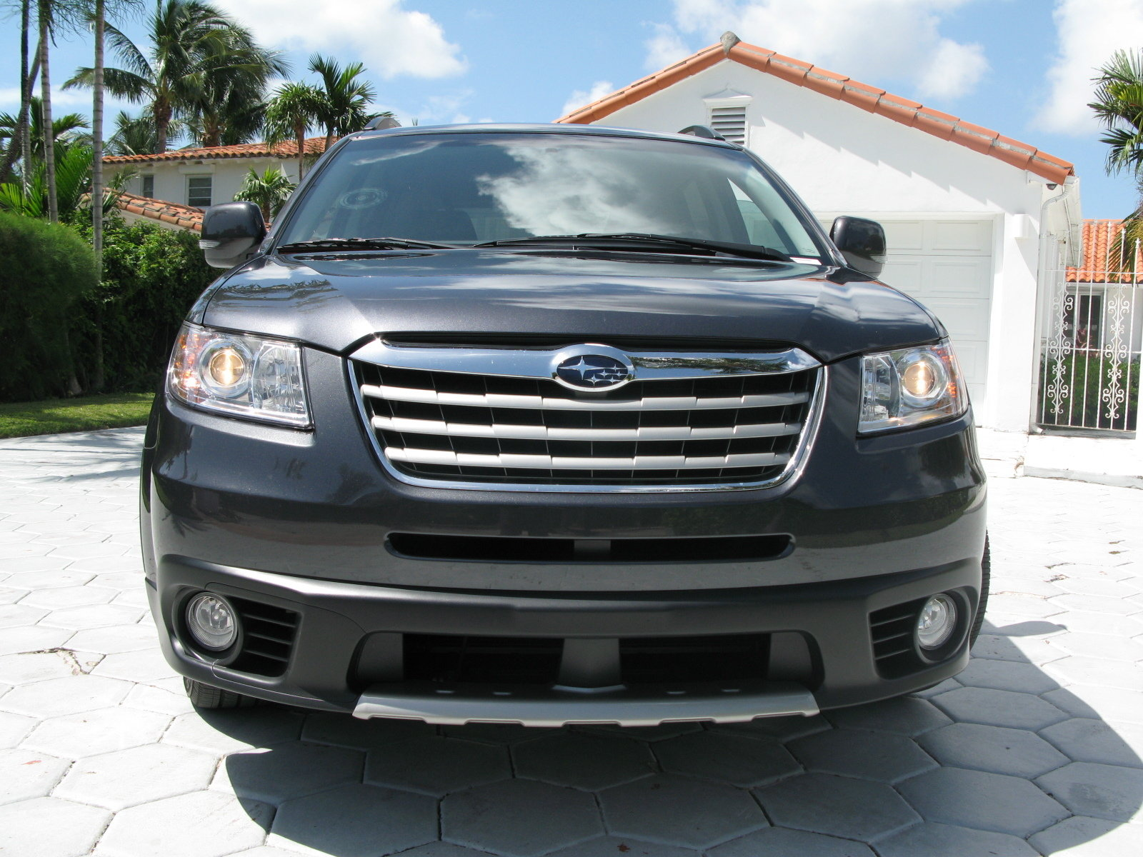 2008 subaru tribeca limited picture 262934 car review. Black Bedroom Furniture Sets. Home Design Ideas