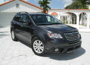 Subaru Tribeca Limited