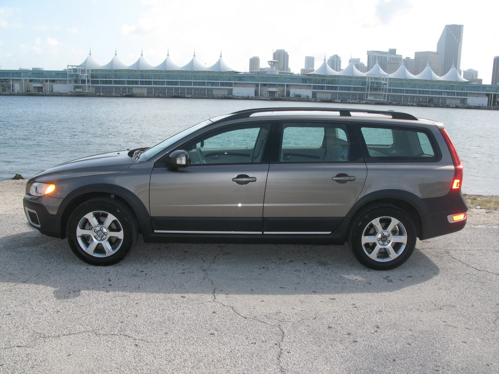 2008 volvo xc70 picture 265492 car review top speed. Black Bedroom Furniture Sets. Home Design Ideas