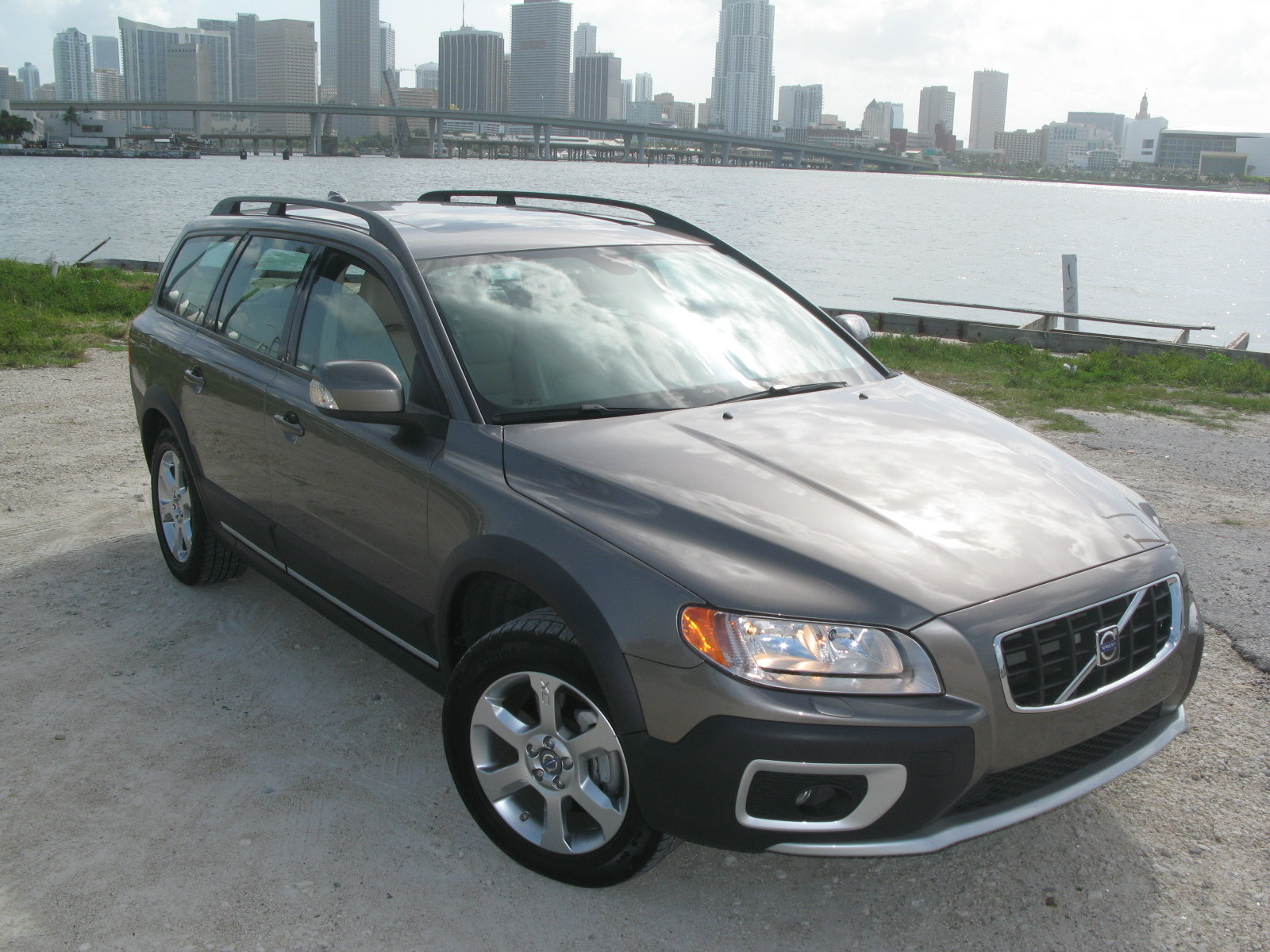 2008 volvo xc70 picture 265493 car review top speed. Black Bedroom Furniture Sets. Home Design Ideas