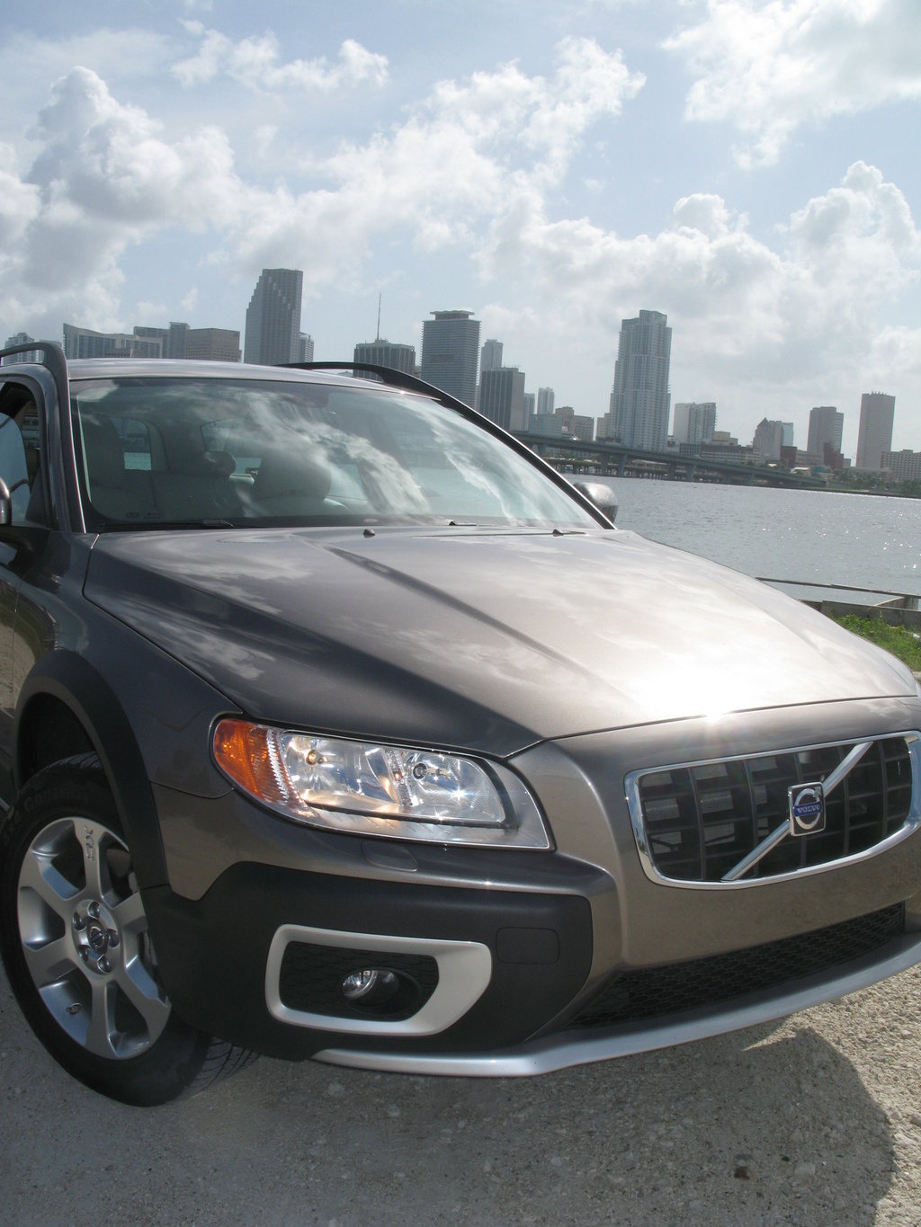 2008 volvo xc70 picture 265494 car review top speed. Black Bedroom Furniture Sets. Home Design Ideas