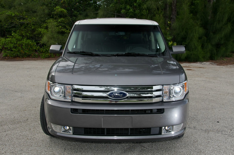 2009 ford flex awd reviews. Black Bedroom Furniture Sets. Home Design Ideas