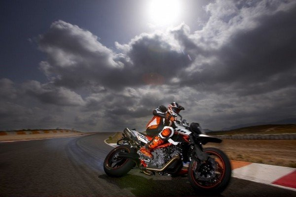 2009 Ktm 990 Supermoto R Review Top Speed