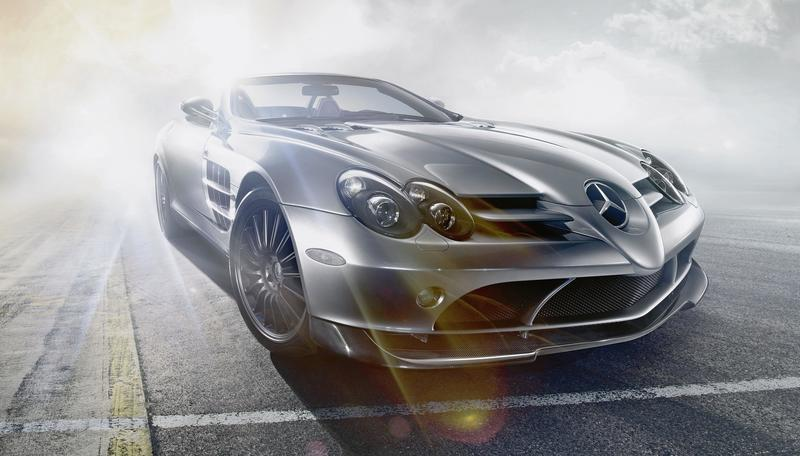 Mercedes slr class news and reviews top speed for 2009 mercedes benz slr mclaren price