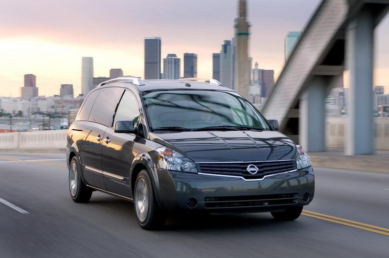2009 Nissan Quest pricing announced