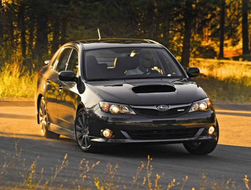 2009 Subaru Impreza and Tribeca pricing announced