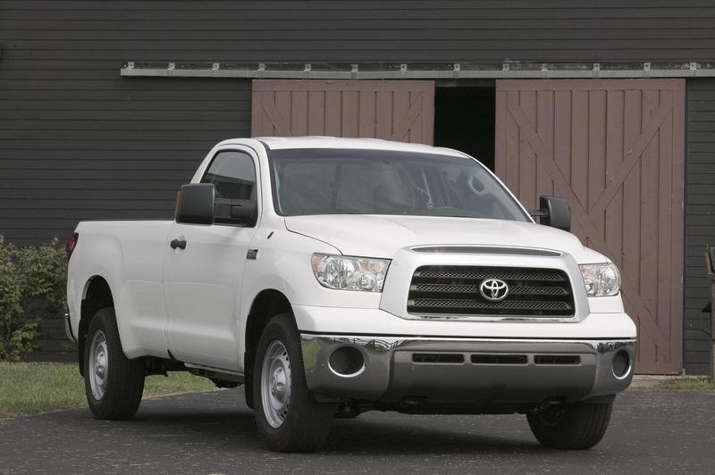 toyota tundra reviews specs prices top speed. Black Bedroom Furniture Sets. Home Design Ideas
