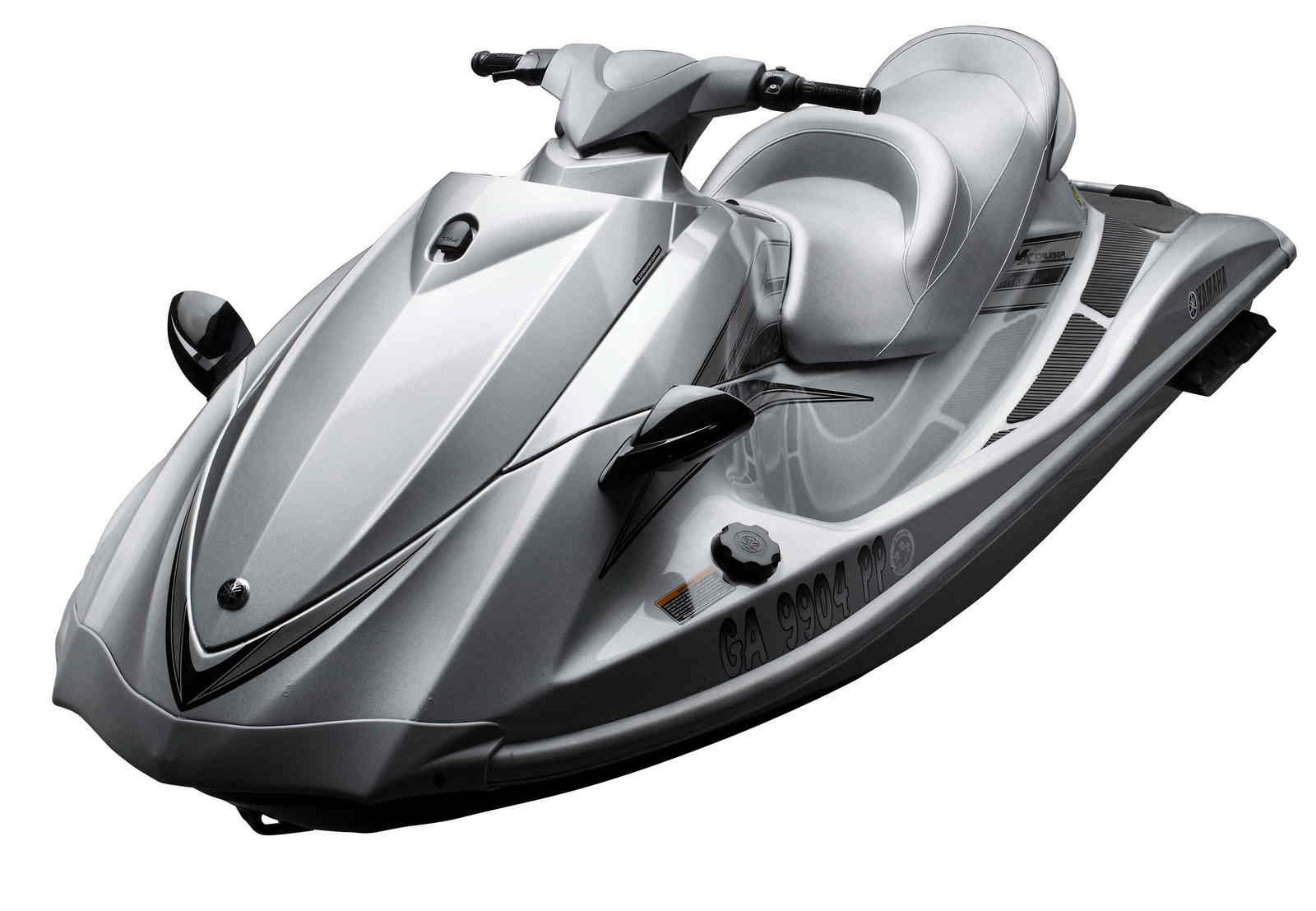 2009 yamaha vx cruiser picture 262043 boat review