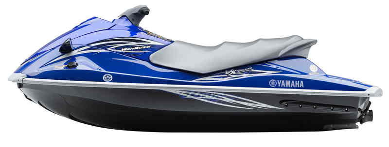 2009 yamaha vx deluxe review top speed for Yamaha waverunner dealers near me