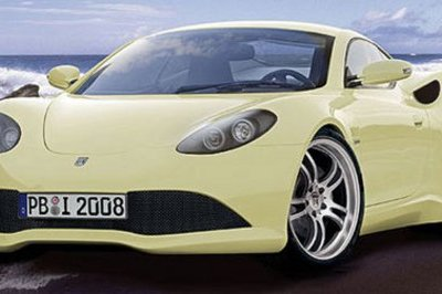 Artega plans new model, possibly for the U.S.