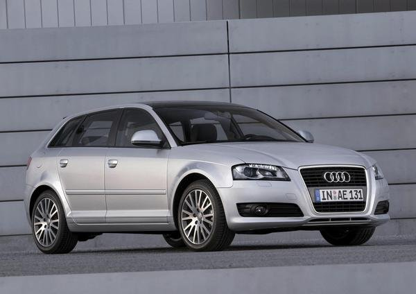 audi a3 us spec version picture