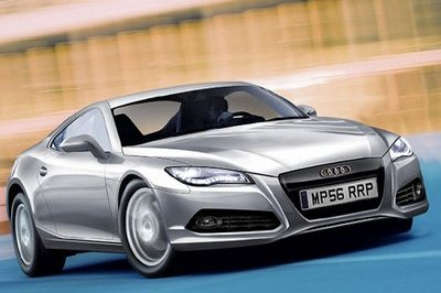 Audi R Reviews Specs Prices Photos And Videos Top Speed - Audi r4