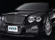 Bentley Continental GTC by ASI - image 264058