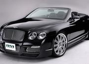Bentley Continental GTC by ASI - image 264059