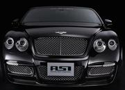 Bentley Continental GTC by ASI - image 264060