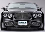 Bentley Continental GTC by ASI - image 264063