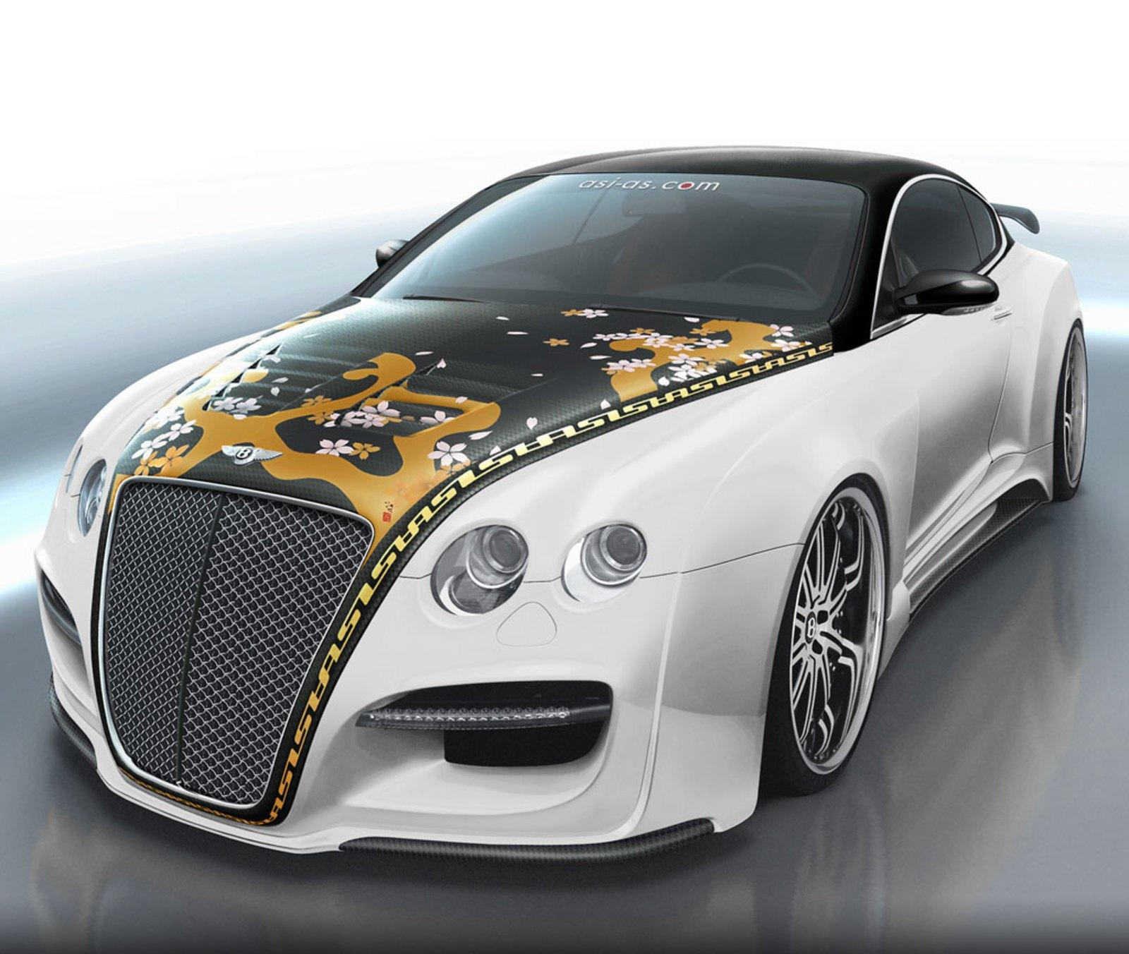 Bentley Sport Coupe Price