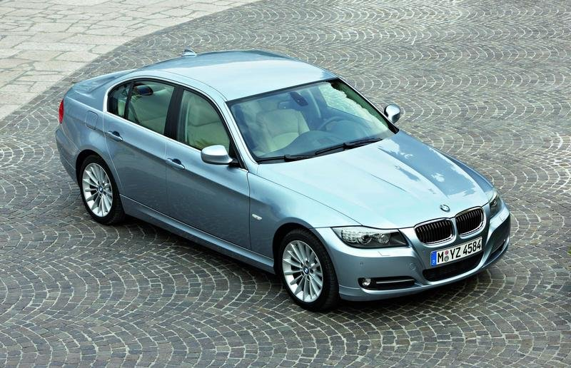 BMW 320i might come to USA - the return of four cylinders