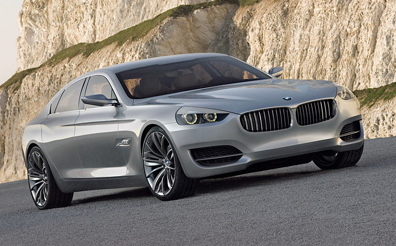 BMW 8 Series Reviews Specs  Prices  Top Speed