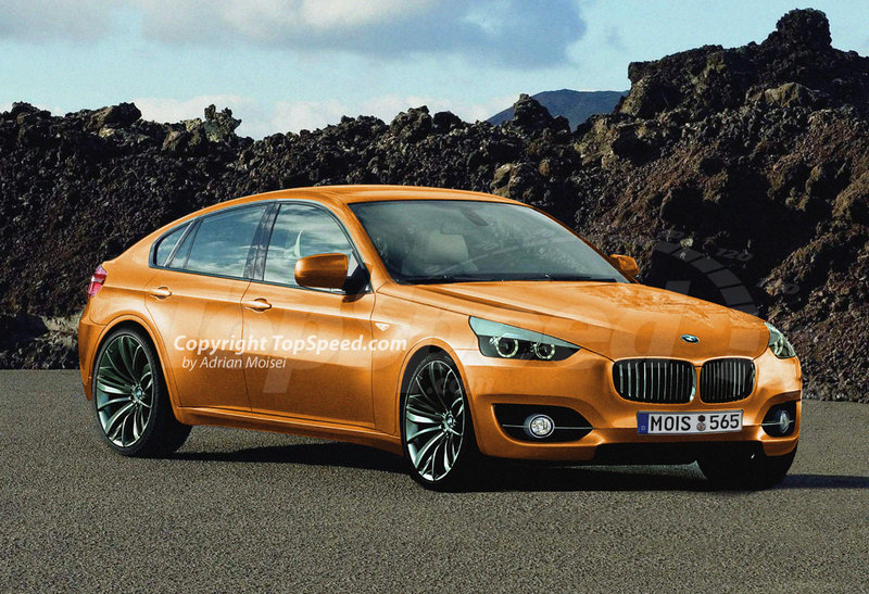 BMW PAS: the old man's Bimmer?