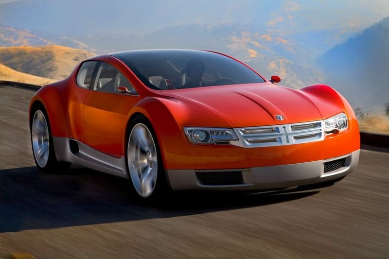 Chrysler will present three electric prototypes