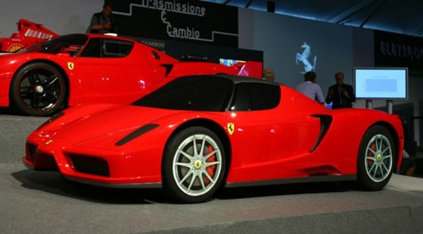 confidential document reveals details on the ferrari fx70 picture