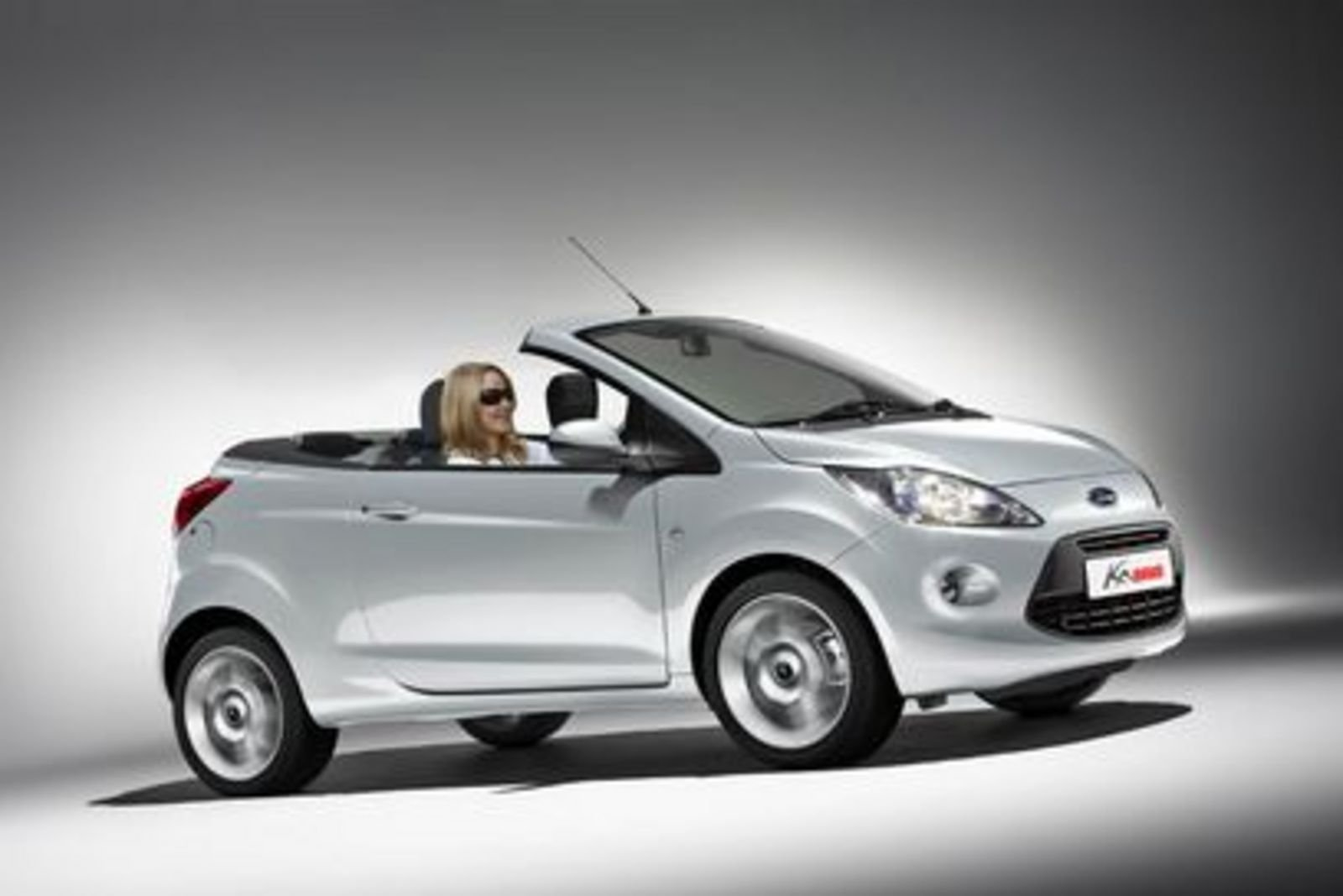 ford ka cc rendering news gallery top speed. Black Bedroom Furniture Sets. Home Design Ideas