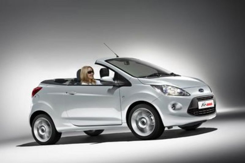 ford streetka owners manual download