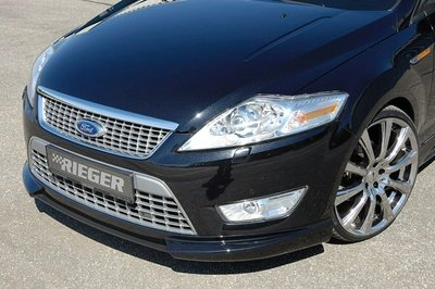 Ford Mondeo Combi by Rieger Tuning