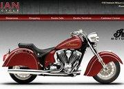 Indian Motorcycles to cut the ribbon at their first dealership on Sunday - image 265922