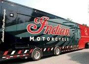 Indian Motorcycles to cut the ribbon at their first dealership on Sunday - image 265906