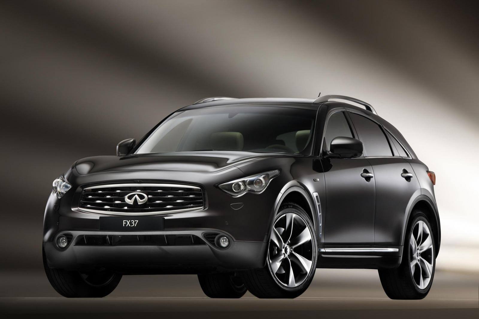 infiniti fx37 to debut at the paris auto show picture 263592 car news top speed. Black Bedroom Furniture Sets. Home Design Ideas