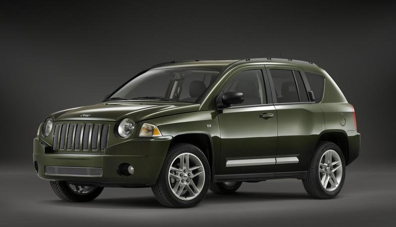 Jeep Compass Reviews Specs Prices Photos And Videos Top Speed