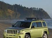 2008 Jeep Patriot Back Country Concept - image 265128