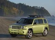 2008 Jeep Patriot Back Country Concept - image 265129