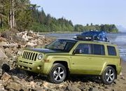 2008 Jeep Patriot Back Country Concept - image 265130