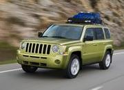2008 Jeep Patriot Back Country Concept - image 265131